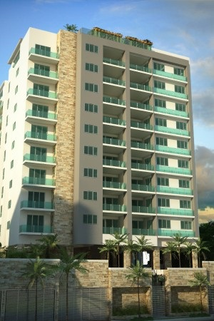 Apartamento Bella Vista, Santo Domingo